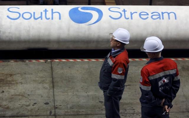 Κομισιόν προς Βουλγαρία: Μην προχωρήσετε τον South Stream