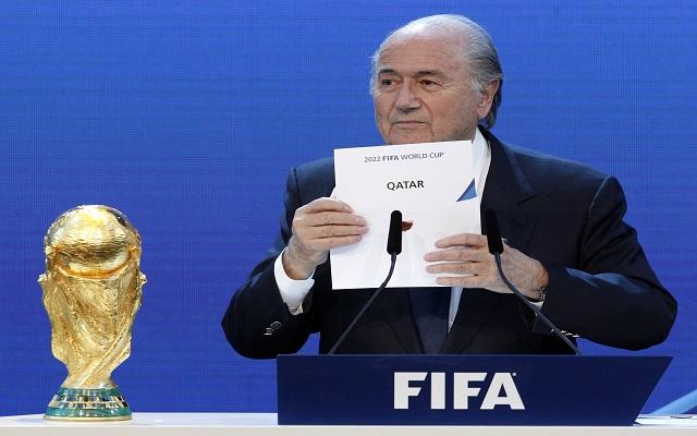 Το σκάνδαλο της FIFA τινάζει στον «αέρα» το Μουντιάλ του Κατάρ