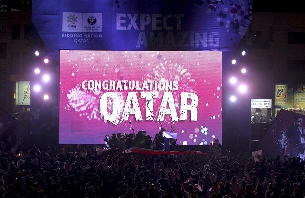 Οι χορηγοί πιέζουν την FIFA για εις βάθος έρευνα στο Μουντιάλ του 2022