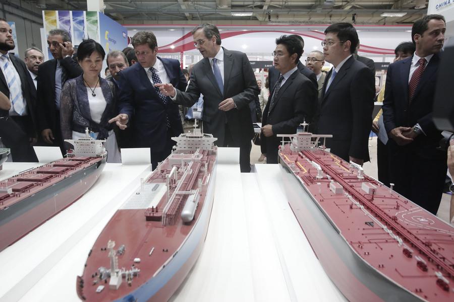Οι νέες τεχνολογικές εξελίξεις στη ναυτιλία