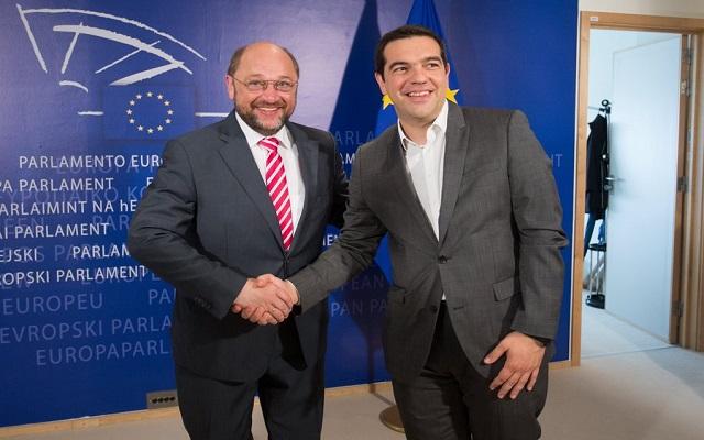 Τσίπρας: Να γίνει σεβαστό το αποτέλεσμα των Ευρωεκλογών