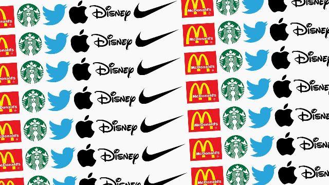 Τα μυστικά για ένα επιτυχημένο λογότυπο