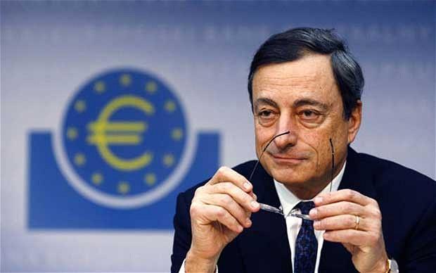 Η μαζική αγορά ομολόγων παραμένει στα σχέδια της ΕΚΤ