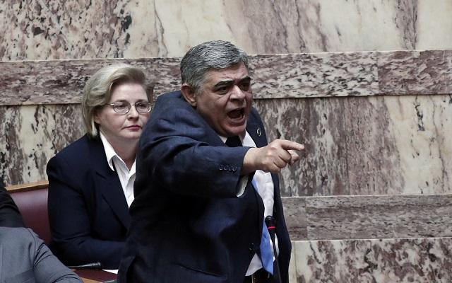«Βόμβες» Μιχαλολιάκου για Μουρούτη και υπουργούς της ΝΔ