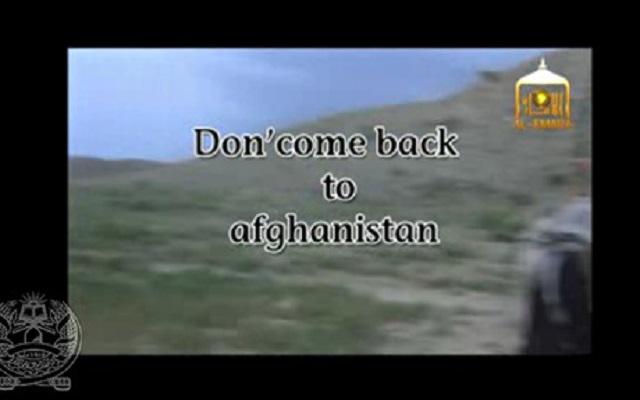 Βίντεο της απελευθέρωσης του Αμερικανού λοχία έδωσαν οι Ταλιμπάν