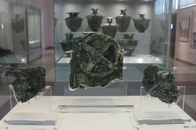 «Βουτιά» στα μυστικά της αρχαίας τεχνολογίας