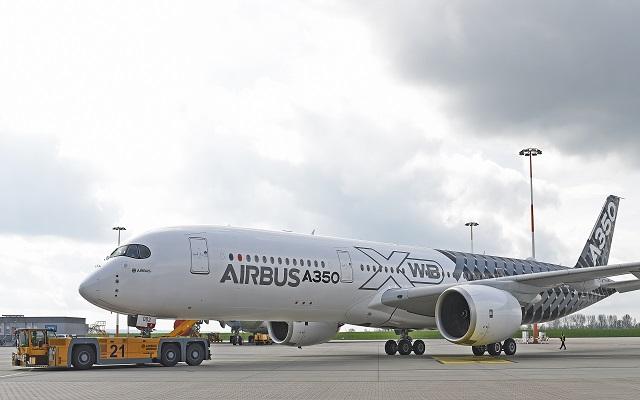 Βίντεο: Τα πρόθυμα «πειραματόζωα» της Airbus
