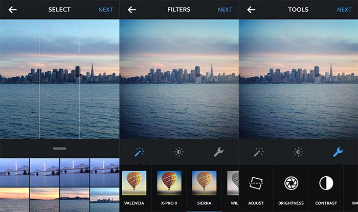 Το Instagram σε κάνει επαγγελματία φωτογράφο