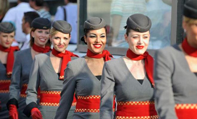 Έχετε εμπειρία στον τουριστικό τομέα; Ελάτε στην Etihad Airways