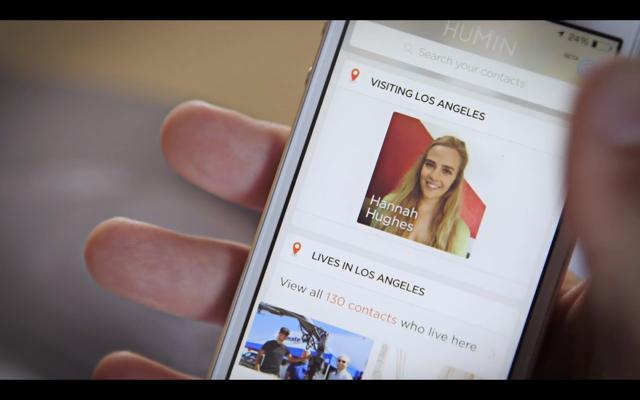 Το Humin μεταμορφώνει το iPhone σας – Βίντεο