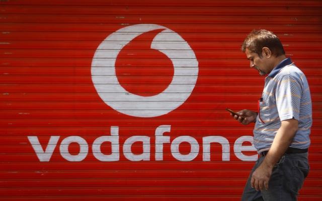 Πρόσβαση στο δίκτυο της Vodafone έχουν ορισμένες κυβερνήσεις