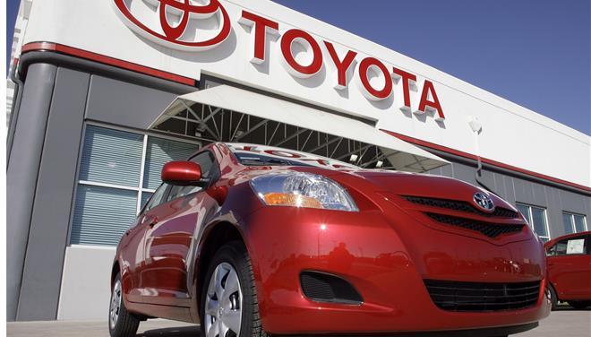 Toyota: Αποσύρει 6,5 εκατ. οχήματα ως πιθανώς επικίνδυνα