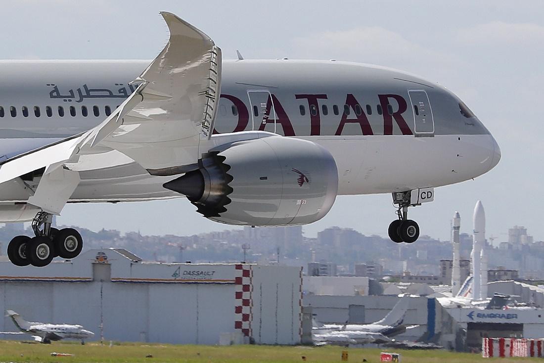 Το νέο κέντρο του αεροπορικού κόσμου