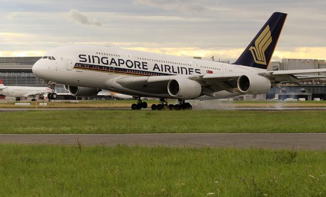 Η «μεγάλη» επιστροφή της Singapore Airlines