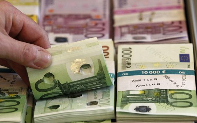 ΟΔΔΗΧ: Άντληση 1,625 δισ. ευρώ