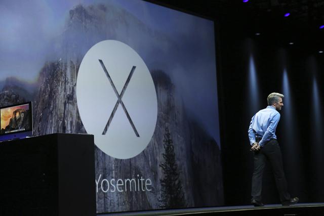 Η Apple «χτυπάει» ανοιχτά την Google με το Spotlight