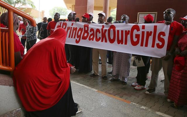 Νιγηρία: Συνεχίζονται οι προσπάθειες για την απελευθέρωση των μαθητριών