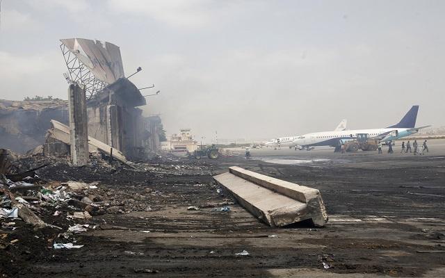 Οι Ταλιμπάν πίσω από τη νέα επίθεση στο αεροδρόμιο του Καράτσι