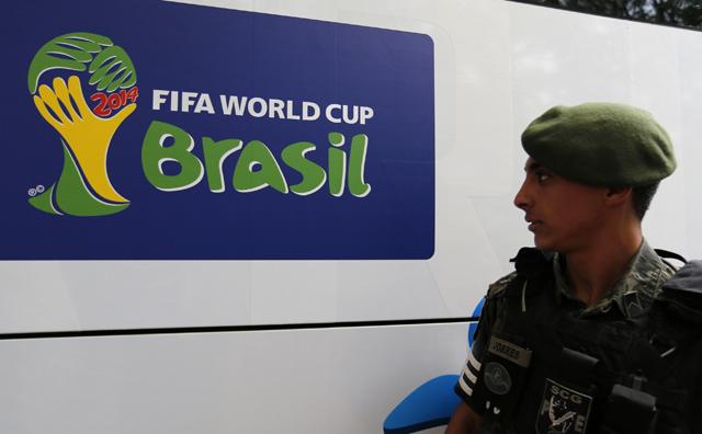 Το βραζιλιάνικο Μουντιάλ και τα νέα διλήμματα των χορηγών