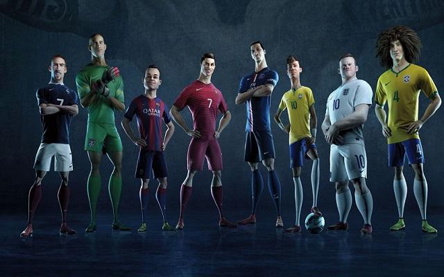 Βίντεο: Το «τελευταίο παιχνίδι» της Nike