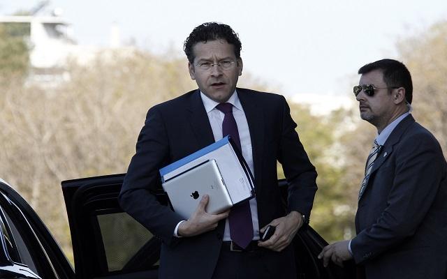 Μετά το καλοκαίρι οι αποφάσεις για την Ελλάδα λέει ο Ντάισελμπλουμ