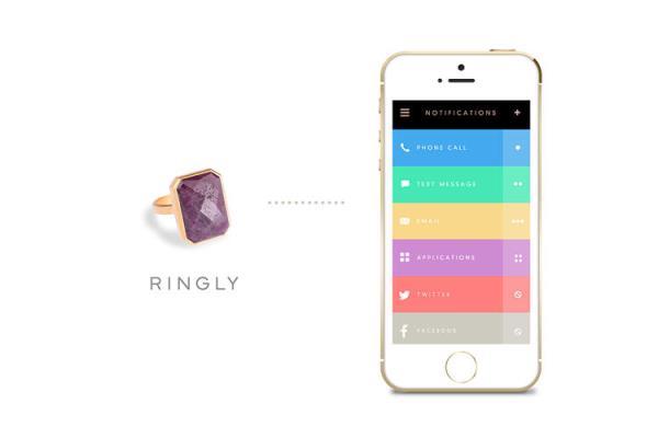 Το δαχτυλίδι που βάζει «τέλος» στις αναπάντητες κλήσεις