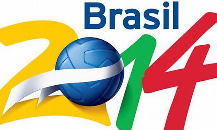 Πρεμιέρα σήμερα για το Μουντιάλ της Βραζιλίας