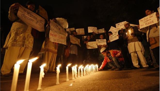 Δύο ακόμα γυναίκες βρέθηκαν απαγχονισμένες στην Ινδία