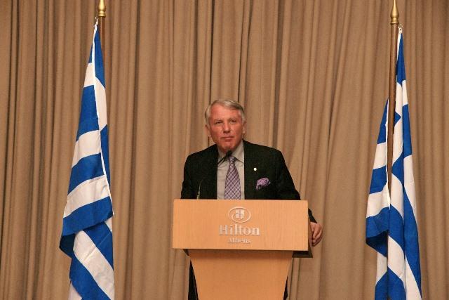 Ένας Έλληνας στην κορυφή του CERN;
