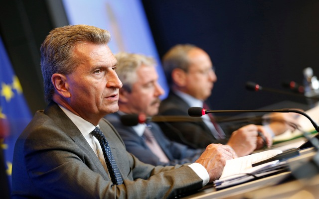 Οι οκτώ πυλώνες της ευρωπαϊκής στρατηγικής ενεργειακής ασφάλειας