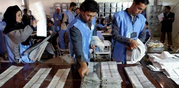 Τουλάχιστον 106 νεκροί κατά τη διάρκεια των εκλογών του Αφγανιστάν