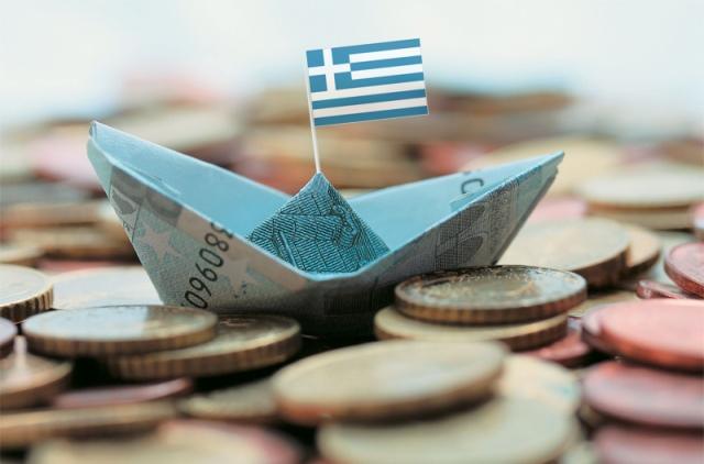 ΙΟΒΕ: Αισθητή βελτίωση στην οικονομία της Ελλάδας