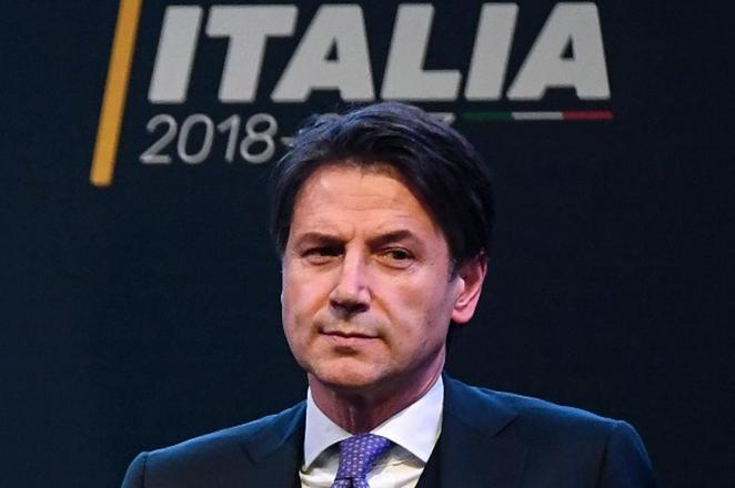 Λέγκα και Πέντε Αστέρια στο «τιμόνι» της Ιταλίας- Η σύνθεση της κυβέρνησης Κόντε