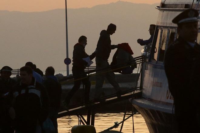 DW: Απειλή για την Ελλάδα η συμφωνία στο προσφυγικό;