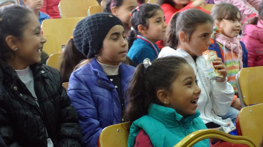 Πρώτη σε αιτήσεις ασύλου παιδιών αναλογικά με τον πληθυσμό της η Ελλάδα