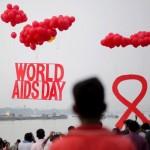 ΟΧΙ ΣΤΟ AIDS