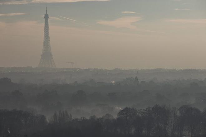 ΟΗΕ: Η ατμοσφαιρική ρύπανση πρέπει να αντιμετωπιστεί ως απειλή στα ανθρώπινα δικαιώματα