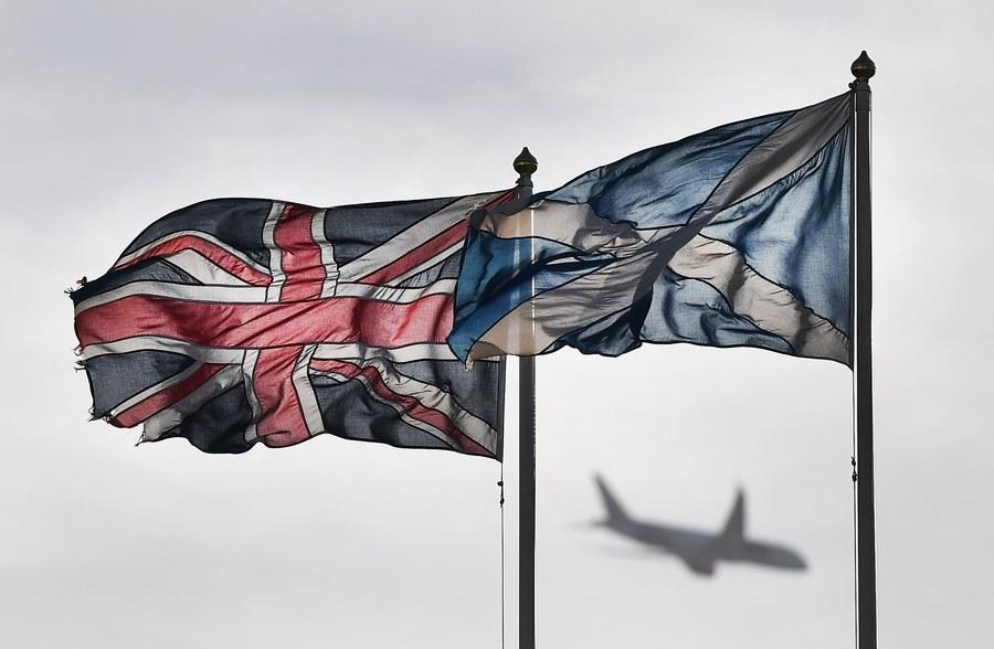 Γιατί το νέο αίτημα για μια ανεξάρτητη Σκωτία είναι οικονομικά επικίνδυνο