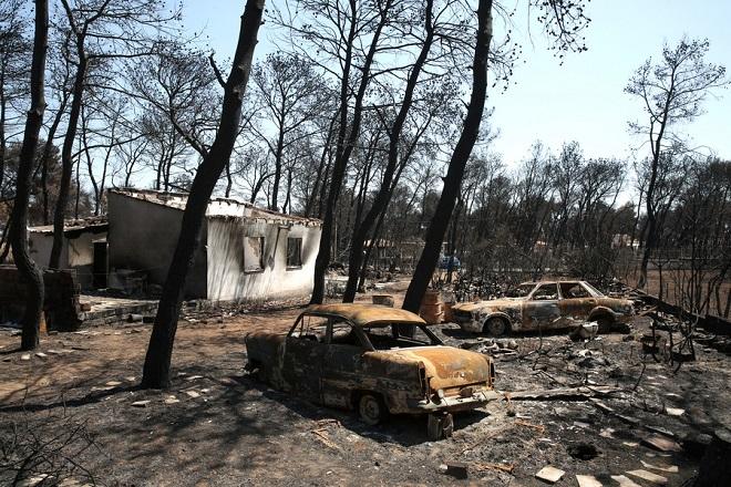 Φονική πυρκαγιά στο Μάτι: Πόσους κάλεσαν οι εισαγγελείς να δώσουν εξηγήσεις