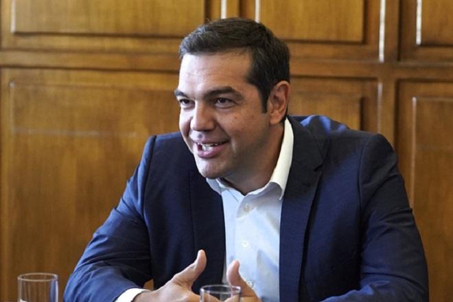 Την ίδρυση νέου Διεθνούς Πανεπιστημίου ανακοίνωσε ο Αλέξης Τσίπρας