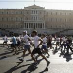 ΑΓΩΝΑΣ ΔΡΟΜΟΥ «RACE FOR THE CURE»