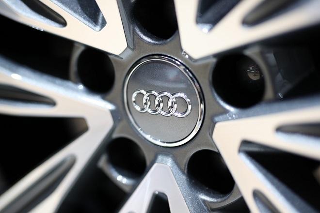 Η «ηλεκτρική επίθεση» της Audi συνεχίζεται
