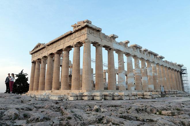 Ανοίγουν στις 18 Μαΐου οι αρχαιολογικοί χώροι
