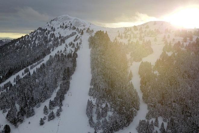 Ψυχρή εισβολή με χιόνια- Ποιες περιοχές θα επηρεαστούν