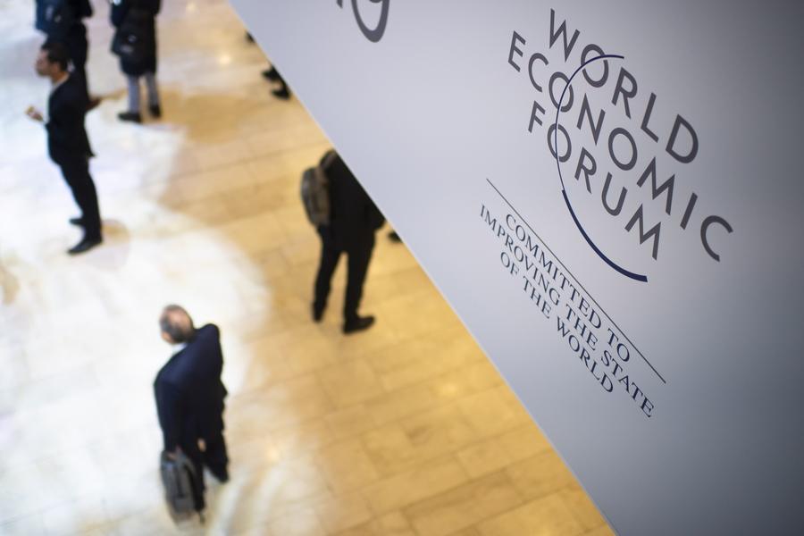 Νταβός 2020: Οι κίνδυνοι της κλιματικής αλλαγής μπαίνουν για πρώτη φορά στην κορυφή της ατζέντας