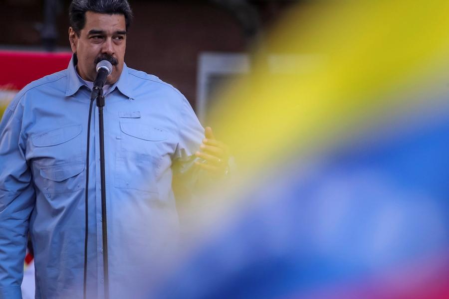 Νέες κυρώσεις από τις ΗΠΑ σε ναυτιλιακές εταιρείες που μεταφέρουν πετρέλαιο στη Βενεζουέλα