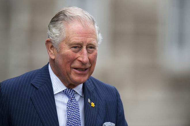 Πώς ο Πρίγκιπας Κάρολος βίωσε την περιπέτεια της υγείας του (Βίντεο)