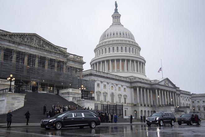 Νέο «φρένο» της αμερικανικής Γερουσίας σε απόφαση για τη γενοκτονία των Αρμενίων