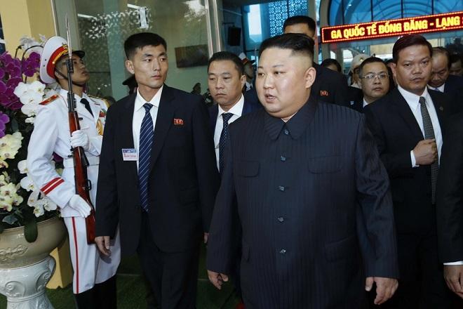 Η Βόρεια Κορέα εκτόξευσε βαλλιστικούς πυραύλους νέου τύπου- Πώς αντιδρά η Ιαπωνία