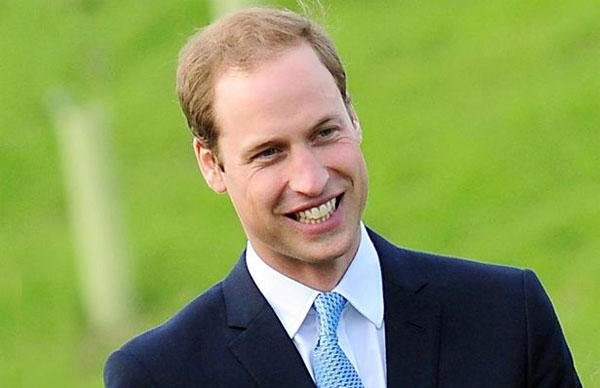 Ουίλιαμ: Ένας πρίγκιπας με τα «όλα» του